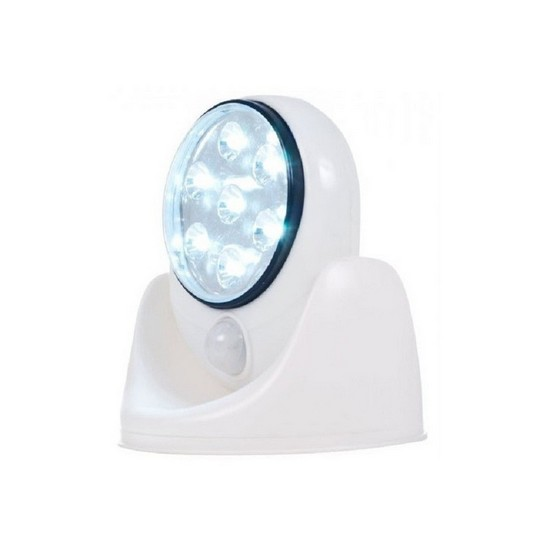 led lampa 03