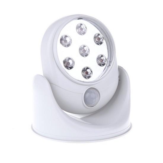 led lampa 07