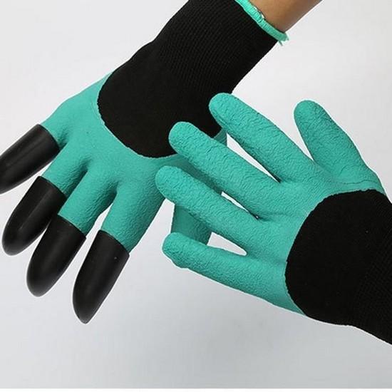 Baštenske rukavice 02