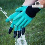 Baštenske rukavice 09