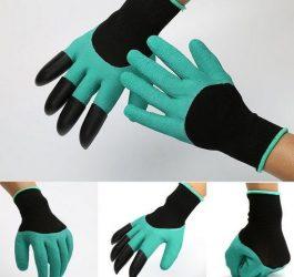 Baštenske rukavice 01