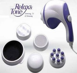 Relax&Spin Tone 05