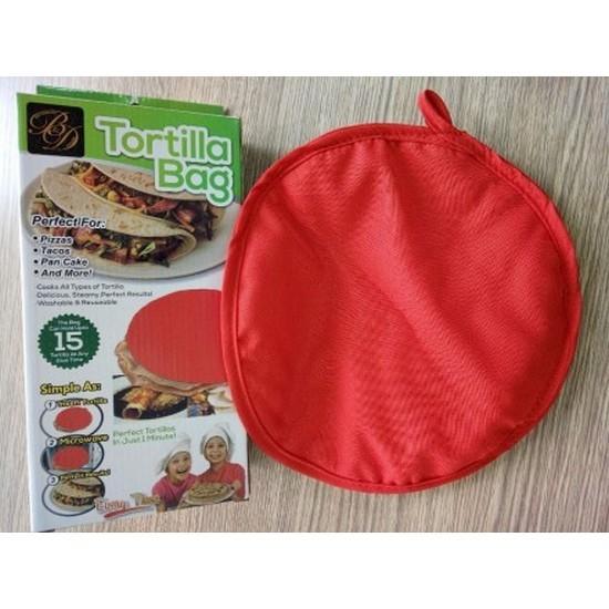 Tortilja Torbica 04