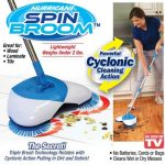 rotirajuca metla Hurricane Spin Broom 04