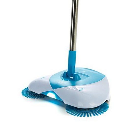 rotirajuca metla Hurricane Spin Broom 09
