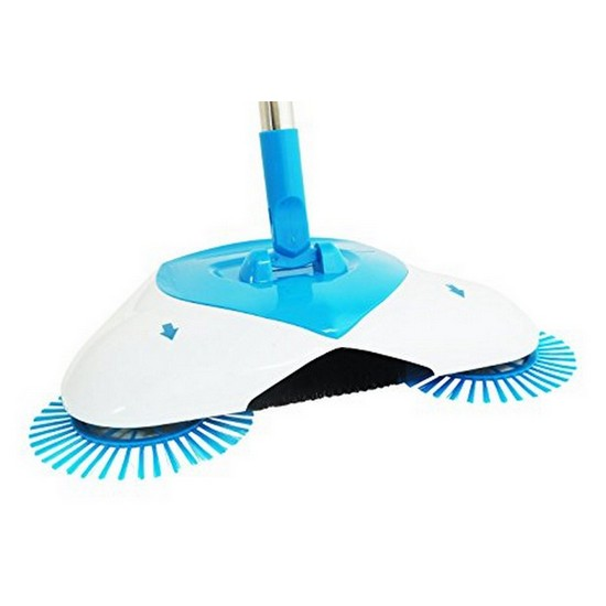 rotirajuca metla Hurricane Spin Broom 10